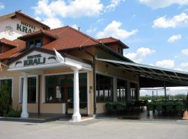 Hotel photo: Hotel Kralj