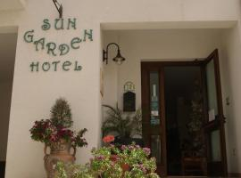 Foto di Hotel: Sun Garden