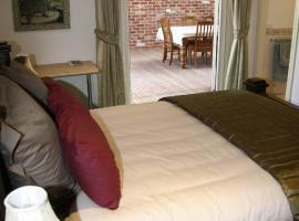 Фотография гостиницы: Cabarita Lodge