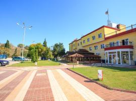 Hotel Photo: Kareliya Complex
