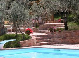 Hotel photo: Villa Sassovivo