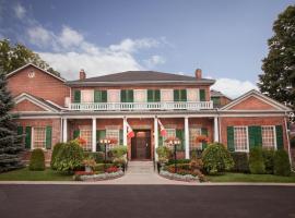 Hotel photo: The Woodlawn Inn