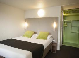 Fotos de Hotel: Campanile Nîmes Sud - Caissargues