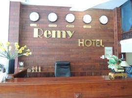 Hotel Photo: Remy Hotel Hue