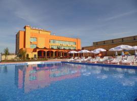 Hotel Photo: Hotel Amigos