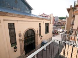 Hotel photo: Apartamentos Siglo XXI - Sant Joan
