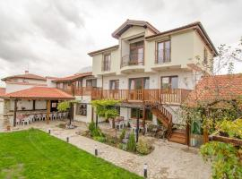 Hotel Photo: Guest House Villa Elma