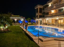 Hình ảnh khách sạn: Kristall e Giardini dell'Eden
