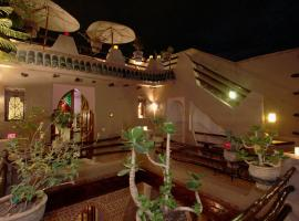 A picture of the hotel: Dar Catalina