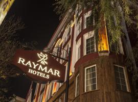 호텔 사진: Raymar Hotels Ankara