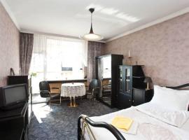 Hotel photo: Panoramic Downtown Vitosha Apartment