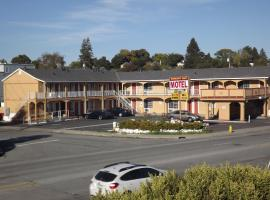 Hotel Photo: Budget Inn Santa Cruz