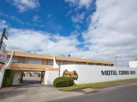 Фотография гостиницы: Corio Bay Motel