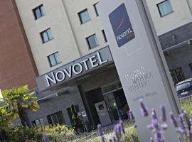 Hotel near Τσερμάτ