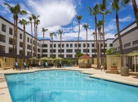 A picture of the hotel: Hilton Phoenix Airport