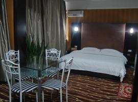 Hotel Photo: Mudan River Hotel