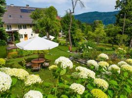 Hotel photo: Landhaus Arztmann