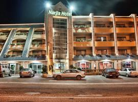 Hotel near Darayya