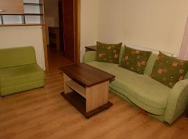 Hotel photo: Penzión House Hamm