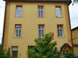 Hotel near Česko
