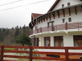 Hotel Photo: La Rotonde Predeal