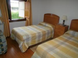 Hotel photo: Pension Gades