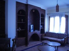 ホテル写真: Apartment Yanny