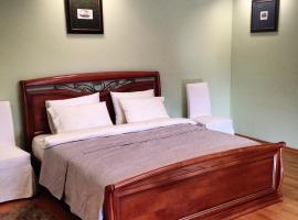 Hotel Photo: Guest House at Konstantinovsky