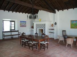 Hotel photo: Herdade De Vale Covo - AgroTurismo