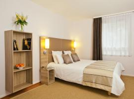 A picture of the hotel: Séjours & Affaires Strasbourg Kleber