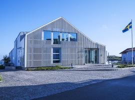 Hotel photo: Gullmarsstrand Hotell & Konferens