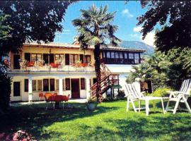 A picture of the hotel: Garni Molinazzo