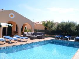 Hotel photo: Villas Las Golondrinas