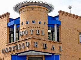 Hotel photo: Hotel Castillo Real