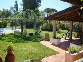 Hotel photo: Quinta de Santa Luzia