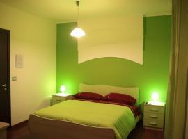 酒店照片: B&B Cosenza