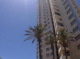 Hotel photo: Arendaizrail Apartments - Yoseftal Street 3