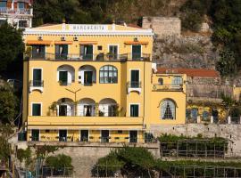 Hotel photo: Palazzo Margherita