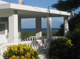 Hotel photo: Tranquility by the Sea