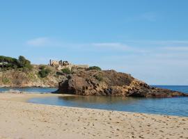 Hotel Foto: Apartamento Playa de la Fosca