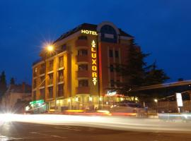 Hotel photo: Hotel Luxor