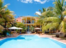 Hotel Photo: Villa Anakao Mauritius