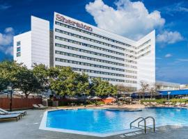 A picture of the hotel: Sheraton North Houston at George Bush Intercontinental
