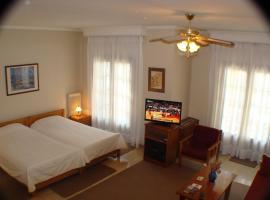 Hotel Photo: Idiston Rooms & Suites