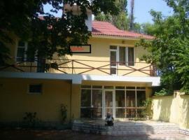 Hotel near מולדובה