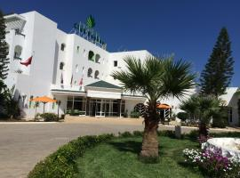 Hotel photo: Miramar Golf and Spa