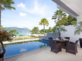 Hotel photo: Seductive Sunset Villa Patong A1