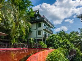 Hotel photo: Sonthaya Villa Baan Taling Ngam
