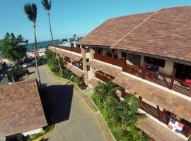 Hotel photo: Condo Hotel Caribey