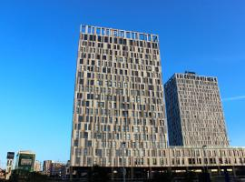 Hotel photo: Demir Apartments